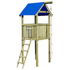 Multi-Play Grundturm