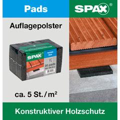 SPAX Pads