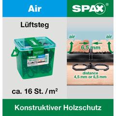 SPAX Air