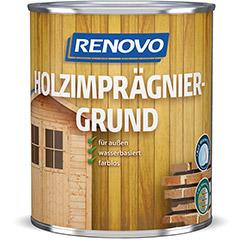 Renovo Holzimprägniergrund