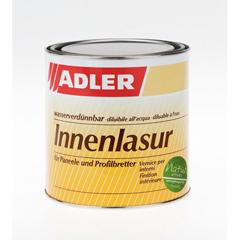 ADLER Innenlasur UV 100 Farblose Holzlasur