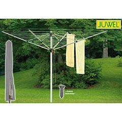 Juwel Wäschespinne Comfort Plus 600