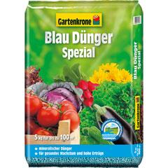 Gartenkrone Blaudünger Spezial