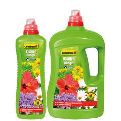 Gartenkrone Blumendünger