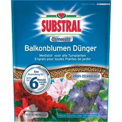 Substral Osmocote Balkonblumendünger