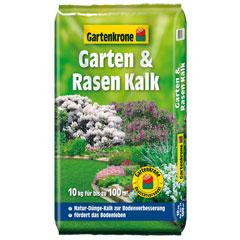 Gartenkrone Garten– und Rasenkalk