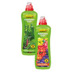 Gartenkrone Dünger für Blüh- und Grünpflanzen