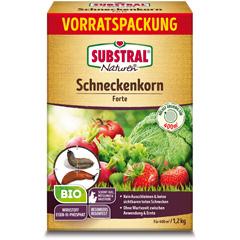 Substral Bio Schneckenkorn Forte