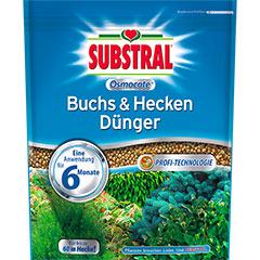 Substral Osmocote Buchs- und Heckendünger