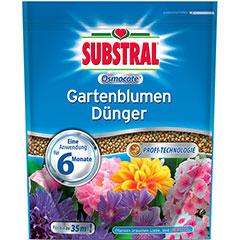 Substral Osmocote Gartenblumendünger
