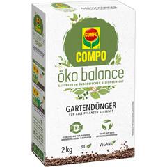 Compo Öko Balance Gartendünger