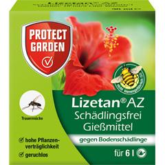 Kwizda Lizetan® AZ Schädlingsfrei Gießmittel