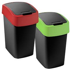 CURVER Flip Bin Abfallbehälter