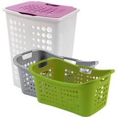CURVER VICTOR Wäschebox 60 oder Wäschekorb
