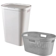 CURVER INFINITY Wäschebox