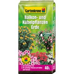 Gartenkrone Balkon- und Kübelpflanzenerde