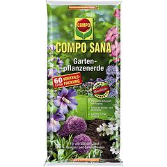 Compo Sana® Gartenpflanzenerde