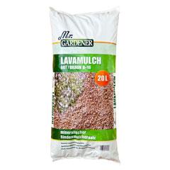 Mr.Gardener Lavamulch