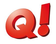 Quester Eigenmarke Q!<br>