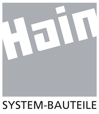 Hain-System-Bauteile GmbH & Co. KG<br>