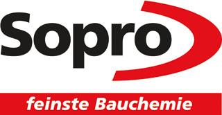 Sopro Bauchemie GmbH<br>