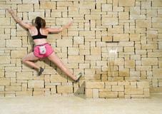 004        Mauer, Trockenmauer, Zaunsteine
