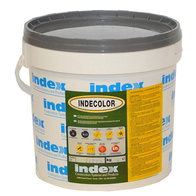 Produktbild Indecolor Floor Grau-5