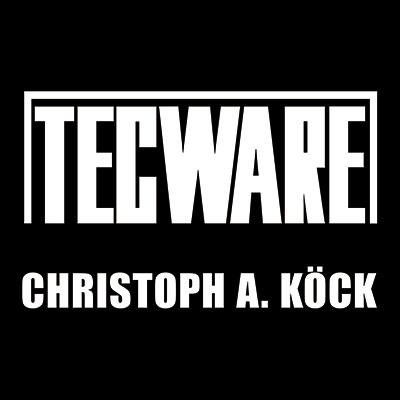 TECWARE<br>Christoph A. Köck