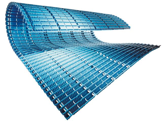 Produktbild AquaDrain® HB-B Flächendrainage
