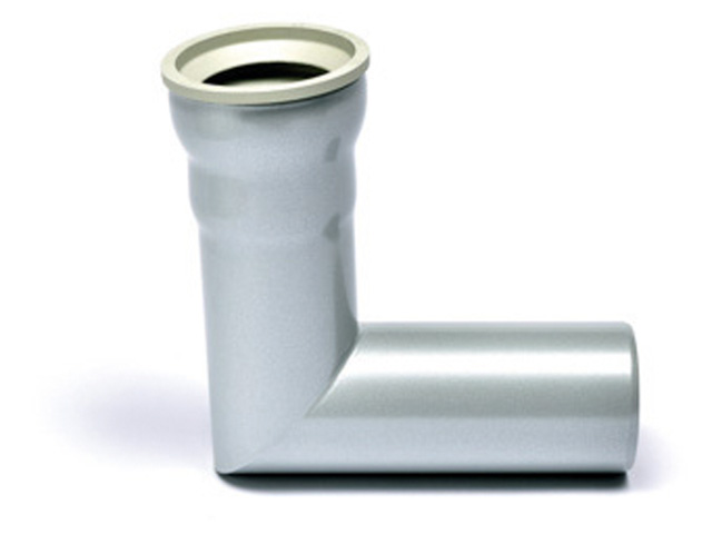 Produktbild ProRin® AL Rohrbogen DN 50/87°