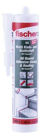 Produktbild Multi Kleb/Dichtst KD 290 glasklar